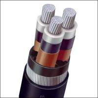 铝合金电缆--YJHLV22
