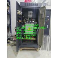 SCKR1-450KW在线式软起动柜接线原理图