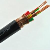 阻燃计算机电缆 ZR-DJYP2VP2