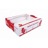 供应蜂窝板包装箱