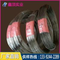 全硬65mn锰钢线 高锰钢丝 调直65锰钢线 65锰弹簧钢丝