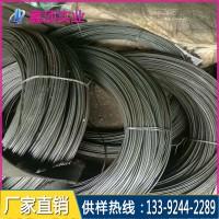 国标65硅2锰全硬钢线 进口60SI2MN弹簧钢线