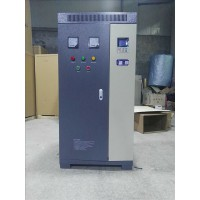 SCKR1软起动柜 300千瓦在线式软启动装置