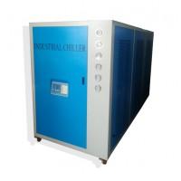 稀土生产线镀膜专用冷水机 36P工业冷水机