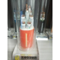 供应河南金水电缆NG-A(BTLY)矿物绝缘电缆