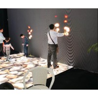 深圳租赁维修高清小间距P1.2LED显示屏LED模组