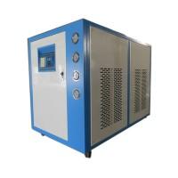 砂磨机专用冷水机 济南超能珠磨机研磨冷水机