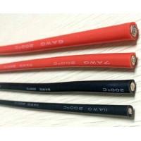 高温硅胶线指可在特定高温范围内长期使用