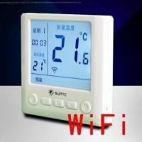 温控器|优家8729WiFi远程控制温控器|电采暖温控器