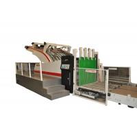 山东信川机械纸板自动上料机