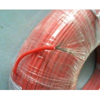 惠州高温硅胶线-亚贤(推荐商家)-高温硅胶线定做