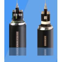 上上电缆AC90铝合金电缆,铝合金铠装电力电缆YJHLV8