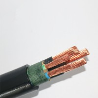 YC、YCW移动重型橡套软电缆 金豪泰供应