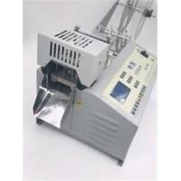 新型全自动硅胶管裁切机 绳带裁切机