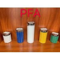 供应优质PFA铁氟龙氟塑料。