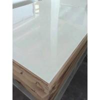 供应优质PVDF板材