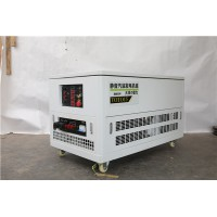 车载12千瓦汽油发电机,TOTO12