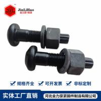 钢结构扭剪型螺栓生产厂家