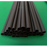 生产厂家供应热缩型中壁护套管防水绝缘4倍厚壁热缩管
