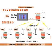 符合Modbus协议的4-20mA信号采集模块