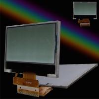 1.8寸单色LCD液晶显示屏128*64图形点阵COG结