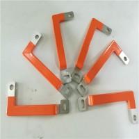 广东金戈电气异型电镀环氧树脂浸塑铜排