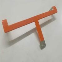 金戈电气TMY表面电镀彩色涂层铜排连接件