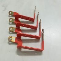 金戈电气连接环氧树脂涂层铜排