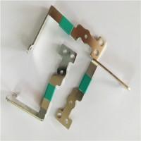 T2紫铜排 流化涂覆铜排 导电树脂涂层母线排