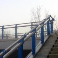 中鸣直销 防撞护栏样式 可支持定制公路防撞护栏