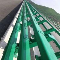 桥梁护栏管 高速公路护栏板 驾校护栏板 桥梁护栏板