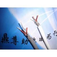 供应铁氟龙硅橡胶复合屏蔽电缆