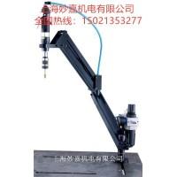 FJ901气动攻丝机定迅速快和较高的切削速度