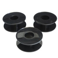 临沂工厂批发工字轮塑料包装线盘小线轴一次性绕线盘塑料线盘