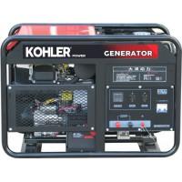 科勒静音汽油发电机10KW价格