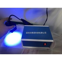 紫外线液态胶水固化灯,UV胶水UVLED固化设备推荐