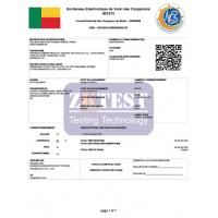 几内亚ECTN号码哪里可以申请