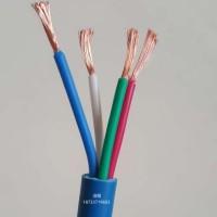 煤矿用阻燃通信电缆 MHYV 5*2*1/1.38