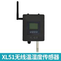 无线温湿度传感器  无线数据采集490MHz上传