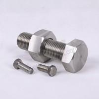 沉淀硬化不锈钢SUS630紧固件产品,非标定制品