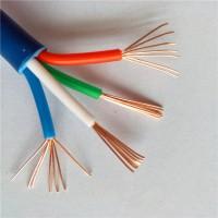 矿用阻燃通信电缆MHYV1*4*7/0.37