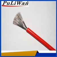东莞厂家 专业生产美标3135特软硅胶线16AWG